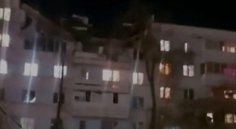 ВНабережных Челнах вжилом доме взорвался газ