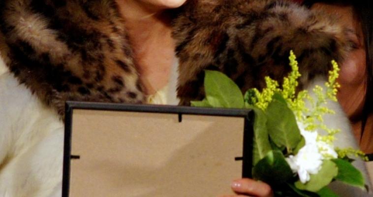 Веганство не диета, а образ жизни. В Магнитогорске выбрали «Мисс Веган-2014»
