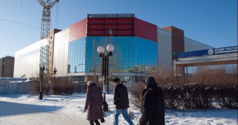 Виталий Бахметьев: «Теперь торговые центры будем размещать на окраине»