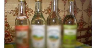 В Госдуму РФ на рассмотрение поступил алкогольный законопроект
