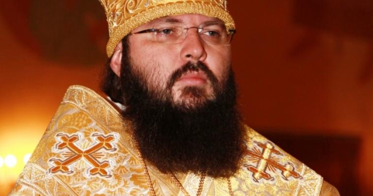 Рождественское послание Преосвященнейшего Иннокентия, епископа Магнитогорского и Верхнеуральского