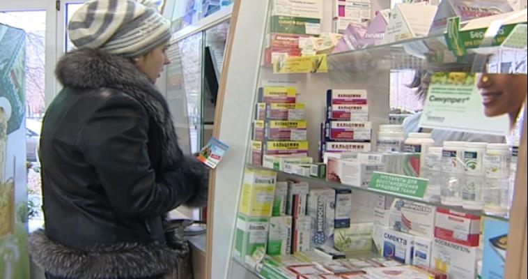 67 процентов лекарств в наших аптеках производится в России