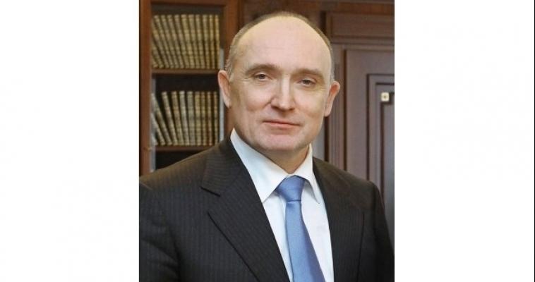 Губернатор возглавил правительство Челябинской области