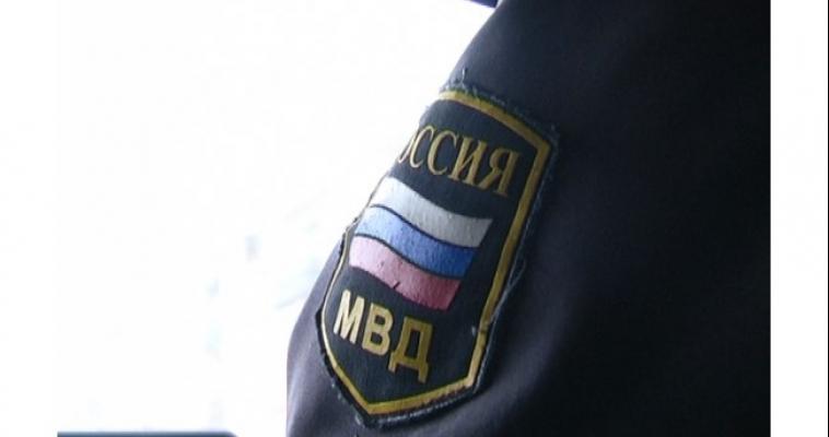Полиция отчиталась по охране порядка в новогодние праздники