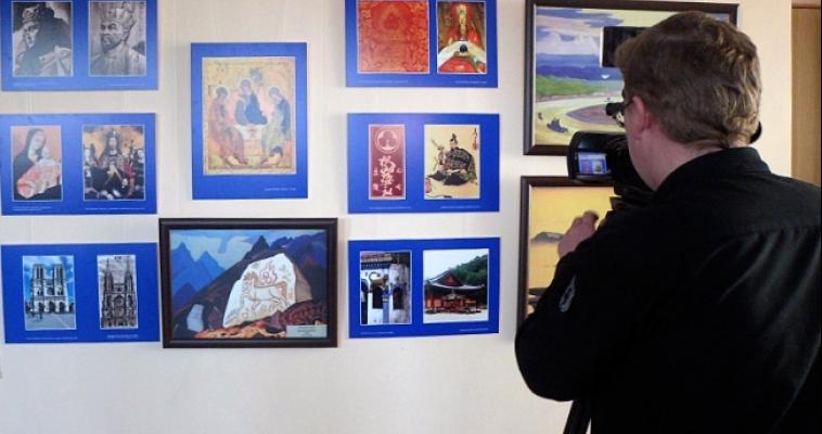В 2015 году картинная галерея планирует около 30 выставок