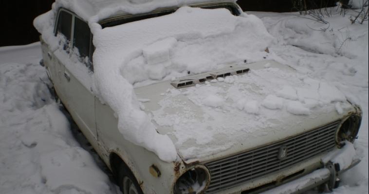 Сильный снег и метели. МЧС объявляет экстренное предупреждение