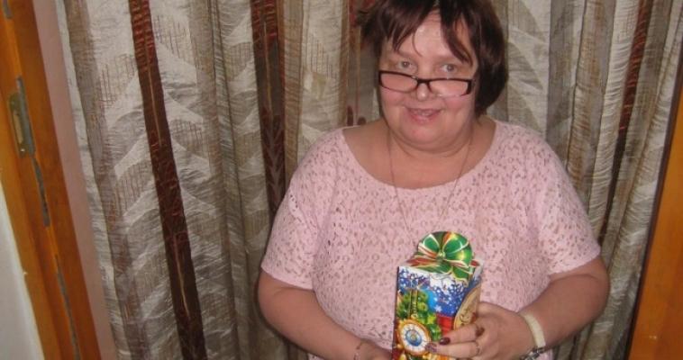 Магнитогорские христиане раздали кульки не только детям, но и взрослым