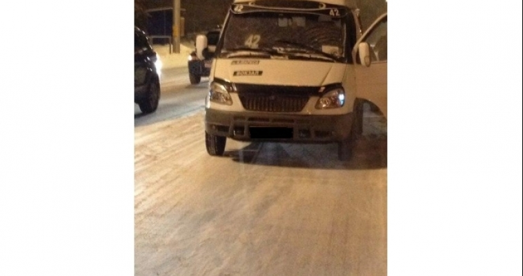 Магнитогорские чиновники вновь заинтересовались нелегалами на дорогах