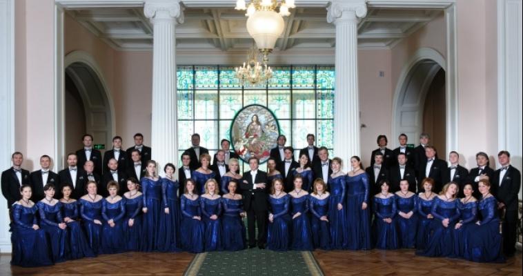 Более 100 концертов в России и за рубежом. В Магнитку приедет хоровая Капелла