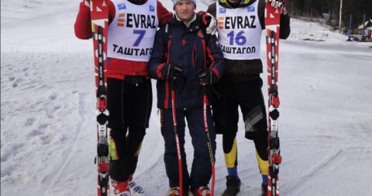 Болеем за наших! Магнитогорцы на Сурдлимпийских зимних играх