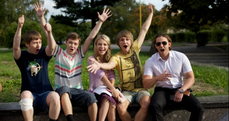ТНТ расскажет, легко ли быть молодым
