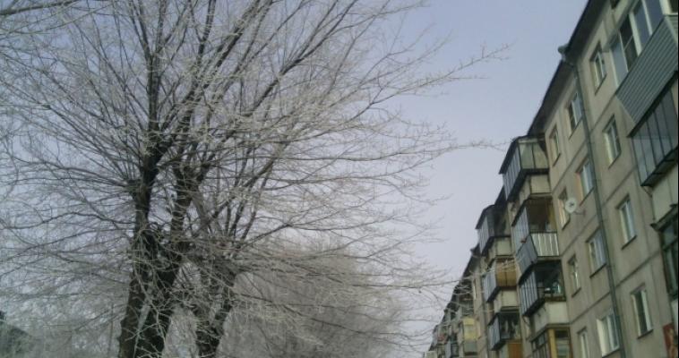 В Магнитогорске самовольные постройки будут сносить