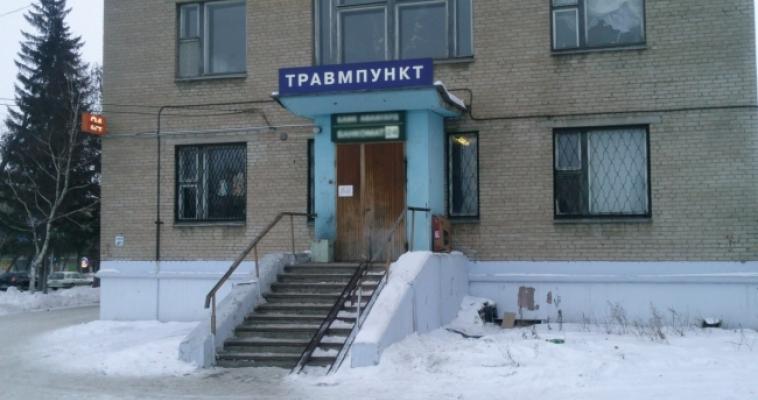 Несмотря на мороз, пациентов с обморожениями пока нет