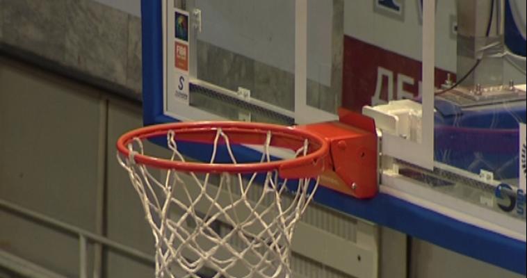 В Магнитогорске пройдёт полуфинал первенства России по баскетболу