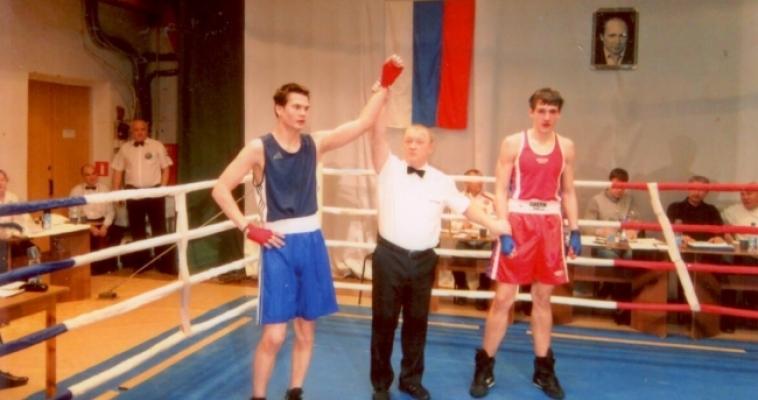 Магнитогорские боксёры вернулись с наградами