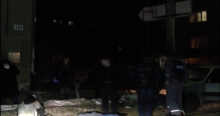 В Магнитогорске сбили сразу двух пешеходов недалеко от «зебры»
