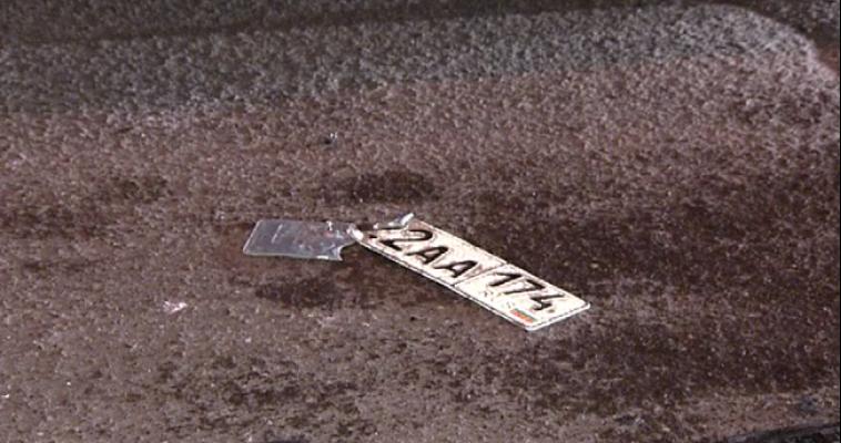 На магнитогорской трассе произошло смертельное ДТП