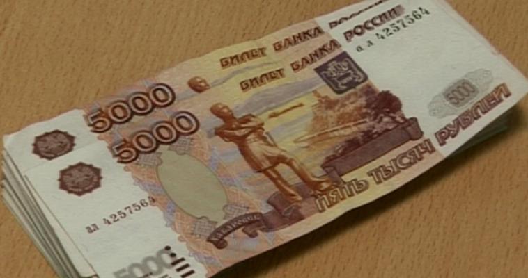 Магнитогорцы в среднем получают зарплату более 33 тысяч рублей