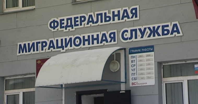 Таджики, казахи, узбеки. В регионе проживают более 14 тысяч мигрантов