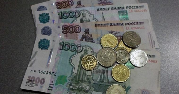 Исследователи посчитали годовые доходы россиян