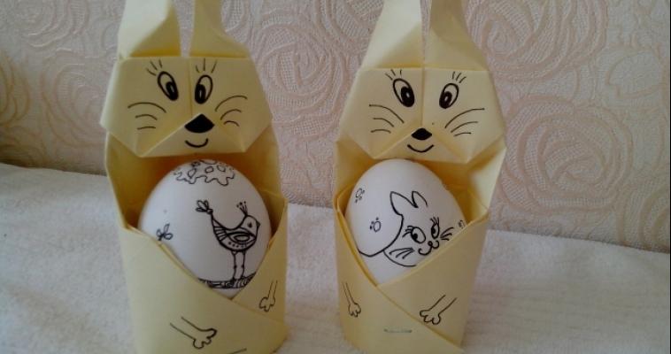 Магнитогорцы посоревнуются в росписи пасхальных яиц