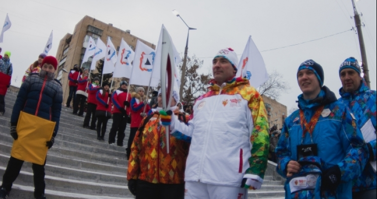 «Олимпиада: год спустя». Магнитогорцам предлагают взглянуть на артефакты XXII  зимних игр