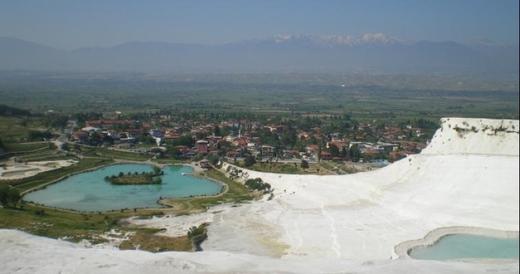 В Турции могут ввести специальные цены для россиян