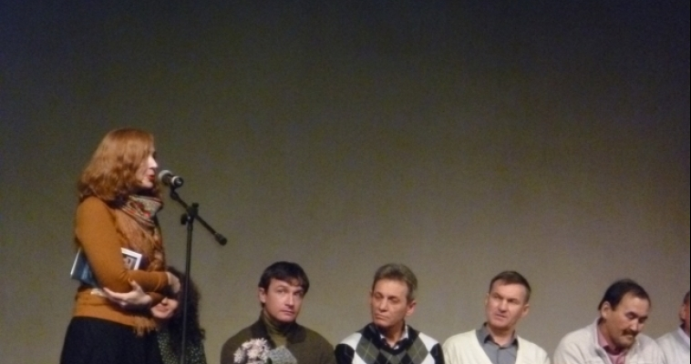 Экстремальные съёмки и нулевой бюджет: прошла презентация магнитогорского фильма «Гидра»