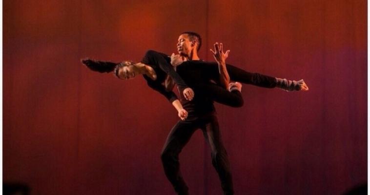 Илья Авербух и Алла Духова сказали «да!» магнитогорским танцорам