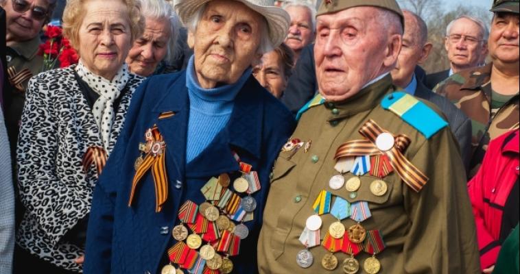 В регион пришли 44 тысячи «победных» медалей
