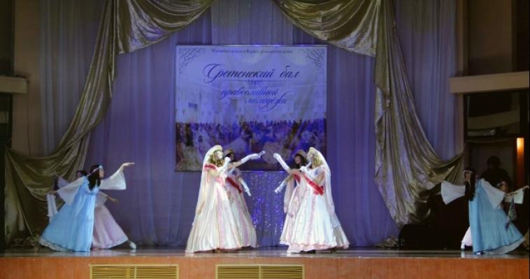 Танцоров приглашают на «Культурный мост»