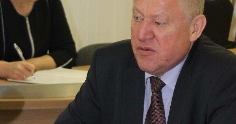 Евгений Тефтелев признан самым популярным руководителем на Урале