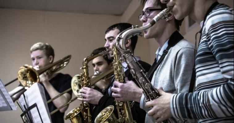 Джаз, фолк и эстрада. В Магнитогорске пройдёт бесплатный концерт