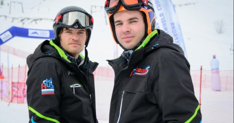 Магнитогорские спортсмены тренируются на Северном Кавказе