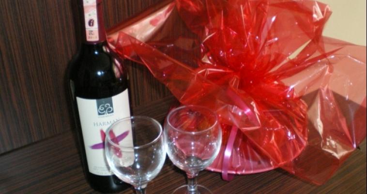 Красное вино разрушает мышцы