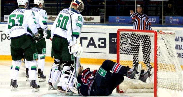 Данис Зарипов: «Несмотря на поражение, сложнее играть в Уфе не станет»
