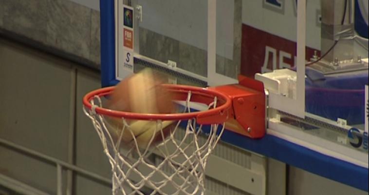 В Магнитогорске пройдёт этап Детско-юношеской баскетбольной лиги