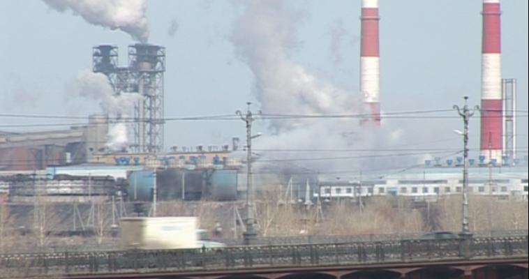 Предупреждение: в Магнитогорске неблагоприятные метеоусловия