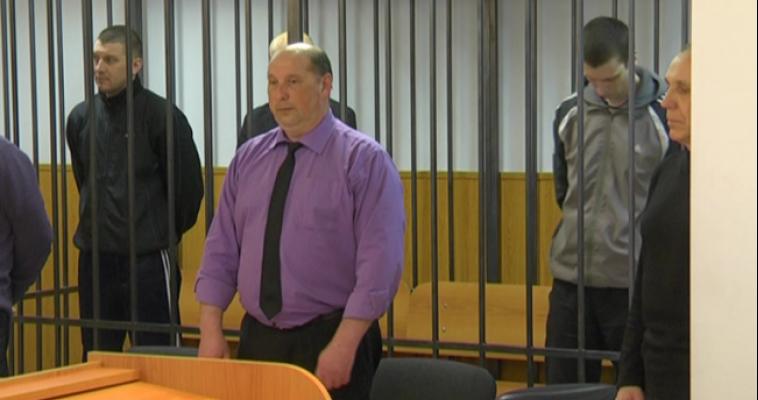 Суд вынес повторный приговор убийцам жены и дочери магнитогорского бизнесмена Владимира Москалева