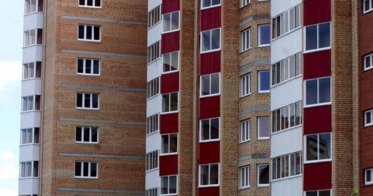 На Южном Урале построят 707 тысяч квадратных метров дешёвого жилья