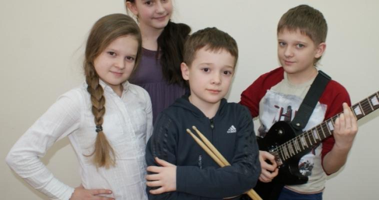 Магнитогорцы победили на VII Всероссийском конкурсе эстрады и джаза «Ритм-Экспресс 2015»