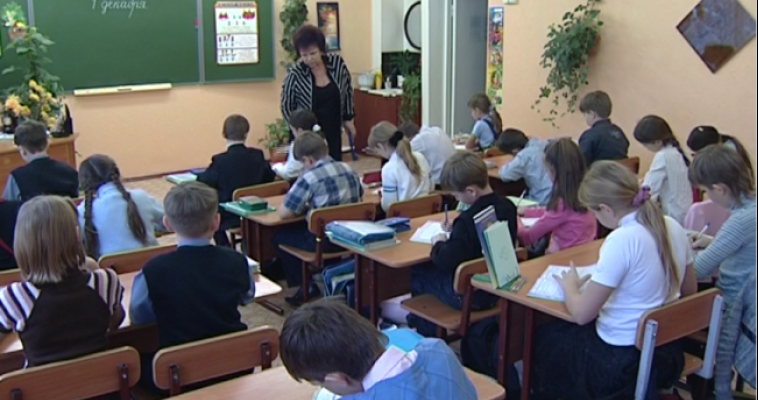 Вместо «Крым наш» — «Мы вместе». В южноуральских школах пройдут тематические уроки