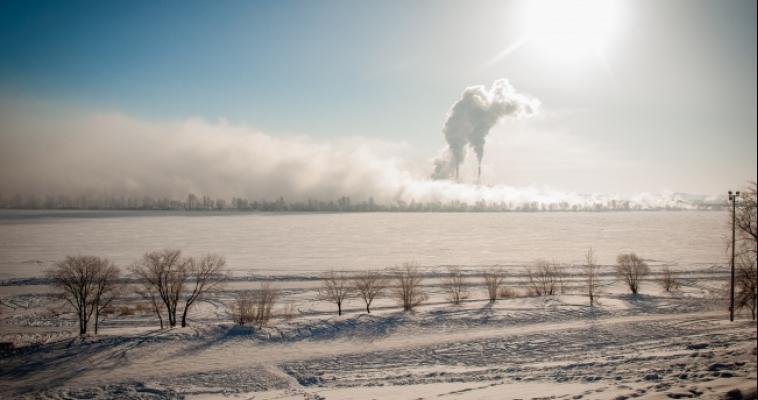 «Ветра не будет, и нас накроет». Виталий Бахметьев обеспокоен загрязнённостью воздуха
