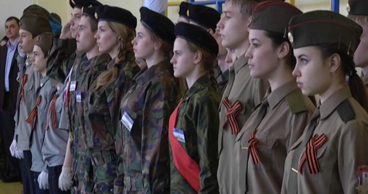 В ВУЗы внутренних войск МВД России приглашают абитуриентов