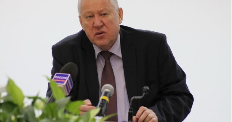 Тефтелев – самый популярный мэр Урала