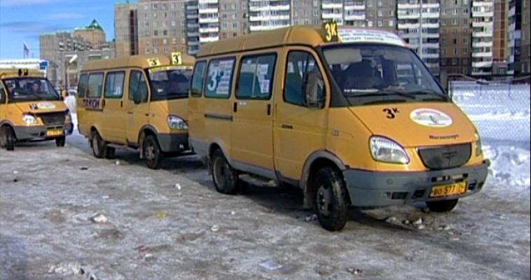Иностранцам скоро запретят водить пассажирский транспорт