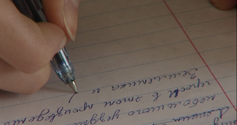 Магнитогорские школьники напишут письма сверстникам из Крыма