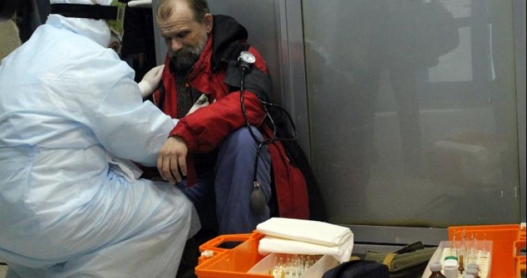 В магнитогорском аэропорту обнаружили мужчину, заболевшего лихорадкой Эбола