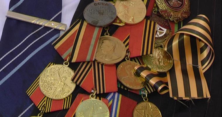 Магнитогорские ветераны получат денежный подарок к юбилею Победы