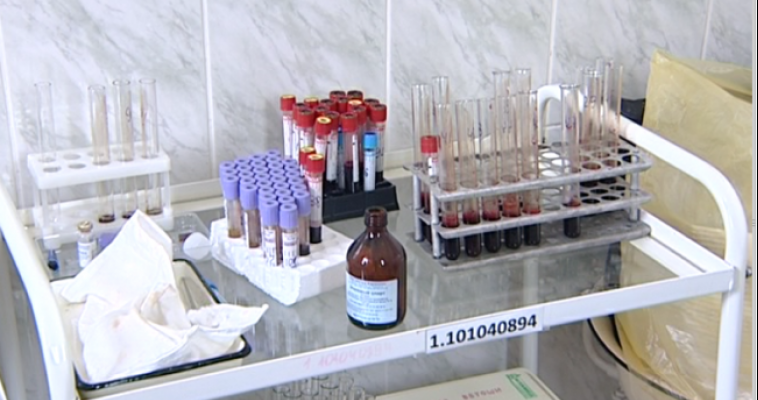 Челябинские врачи спасли малышку из Магнитогорска с редкой патологией органов дыхания